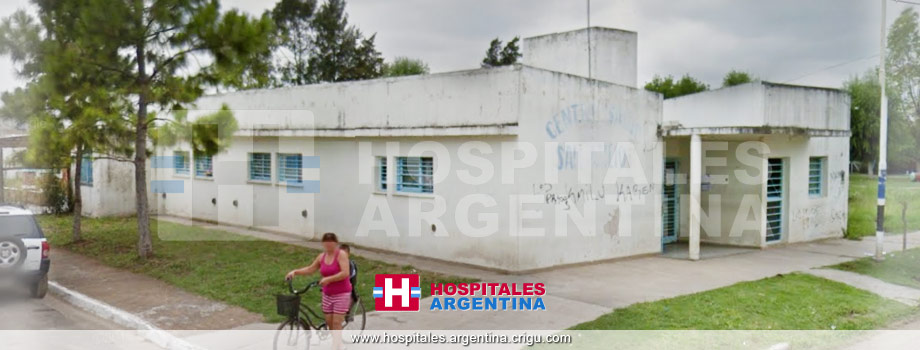 Unidad Sanitaria San Atilio José C. Paz Buenos Aires