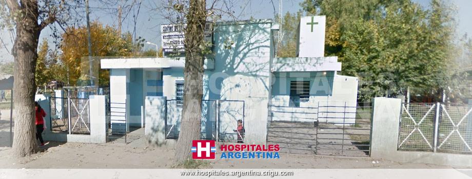 Unidad Sanitaria Sol y Verde José C. Paz Buenos Aires