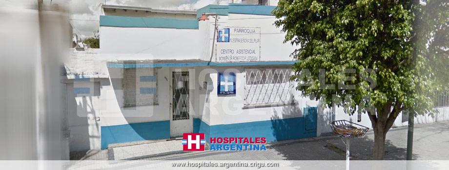 Centro Asistencial Monseñor Lodigiani La Plata Buenos Aires