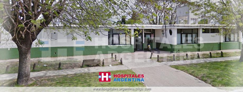 Centro de Salud 1 La Plata Buenos Aires