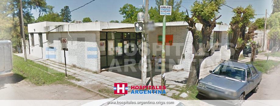 Centro de Salud 11 La Plata