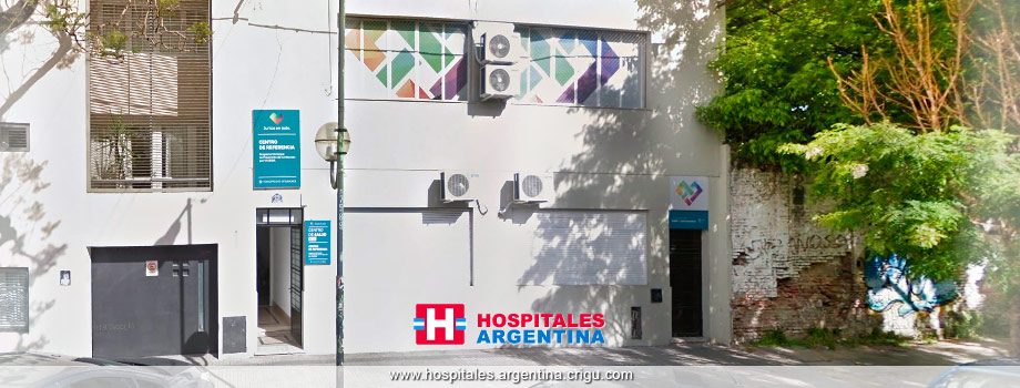 Centro de Salud 13 La Plata Buenos Aires