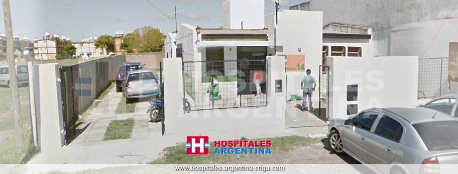 Centro de Salud 14 La Plata Buenos Aires