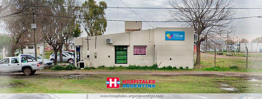 Centro de Salud 15 La Plata Buenos Aires