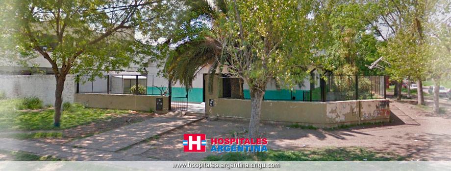 Centro de Salud 19 La Plata Buenos Aires