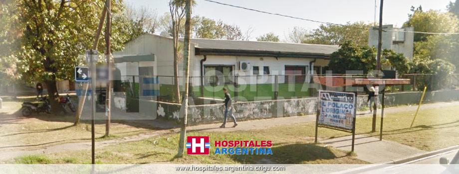 Centro de Salud 2 La Plata Buenos Aires