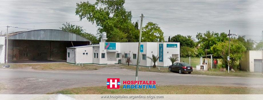 Centro de Salud 24 La Plata Buenos Aires
