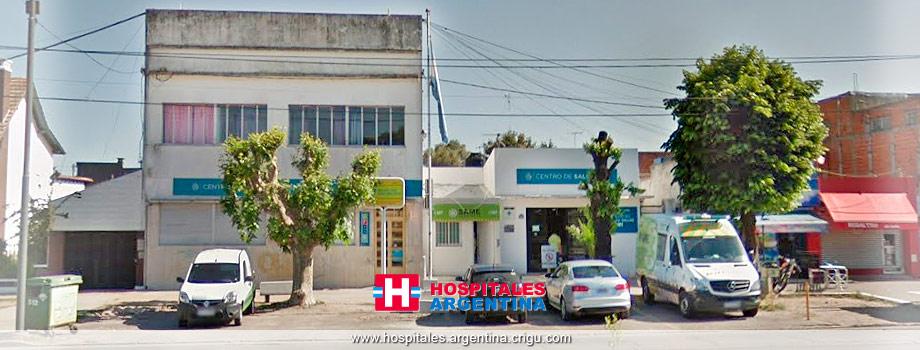 Centro de Salud 4 Villa Elisa La Plata Buenos Aires