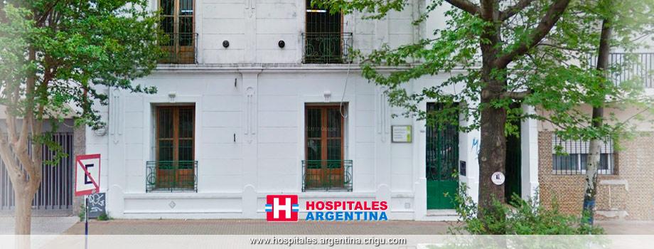 Hospital Reencuentro La Plata Buenos Aires
