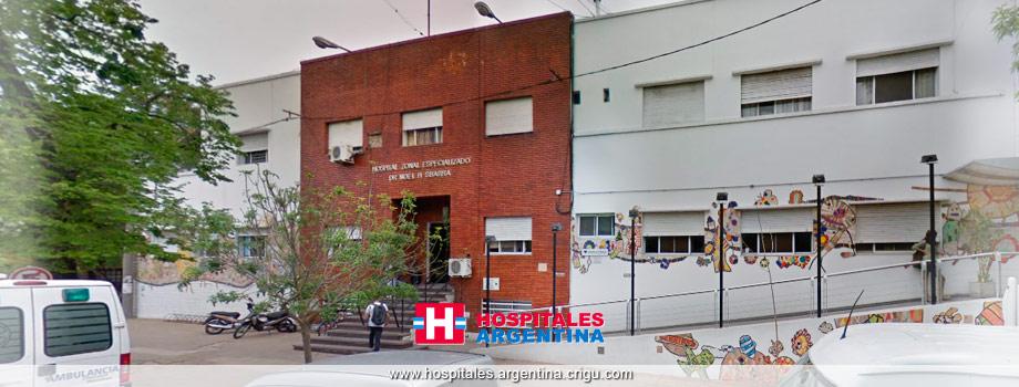 Hospital Dr. Noel Sbarra La Plata Buenos Aires