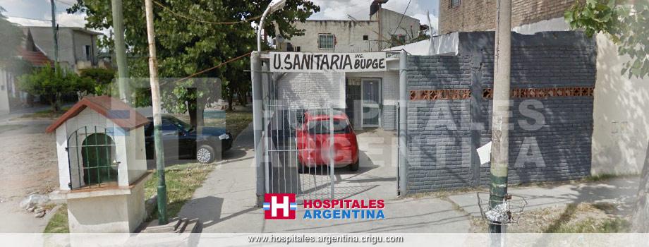 Unidad Sanitaria Ingeniero Budge Lomas de Zamora Buenos Aires