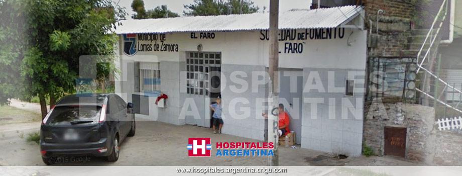 Unidad Sanitaria El Faro Lomas de Zamora Buenos Aires