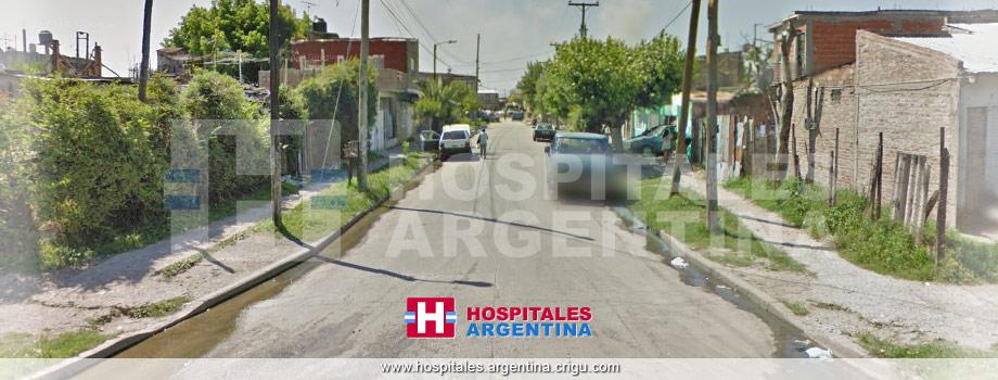 Unidad Sanitaria La salud como derecho Villa Fiorito Lomas de Zamora Buenos Aires