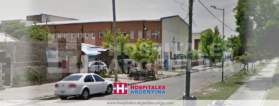 Unidad Sanitaria Santa Marta Lomas de Zamora Buenos Aires