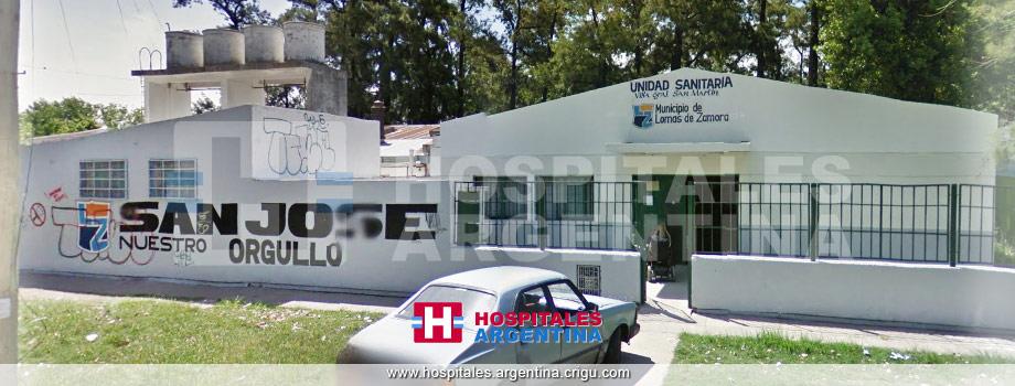 Unidad Sanitaria Villa General San Martín Lomas de Zamora Buenos Aires