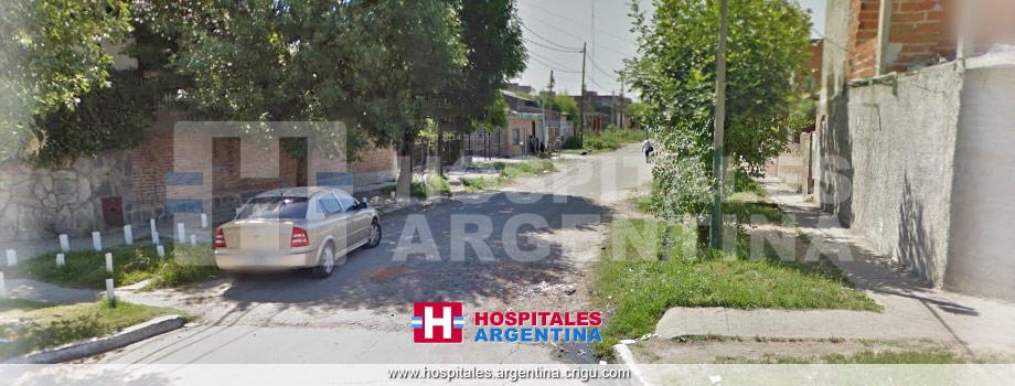 Unidad Sanitaria Villa Urbana Lomas de Zamora Buenos Aires