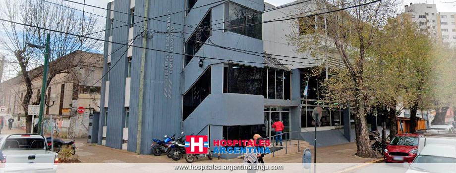 Centro de Salud 30 La Plata Buenos Aires