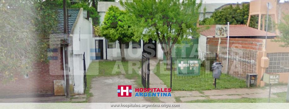 Centro de Salud 32 La Plata Buenos Aires