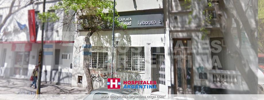 Centro de Salud 40 La Plata Buenos Aires