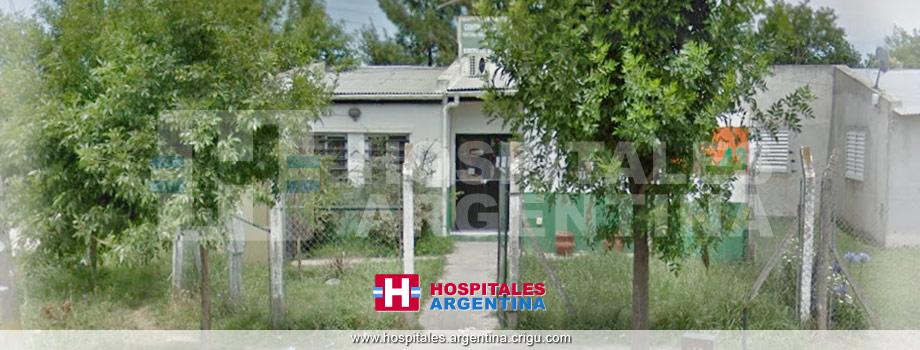 Centro de Salud 43 Villa Elvira La Plata Buenos Aires