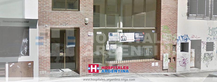 Colegio de Nutricionistas La Plata Buenos Aires