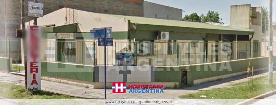 Unidad Sanitaria La Tablada La Matanza Buenos Aires