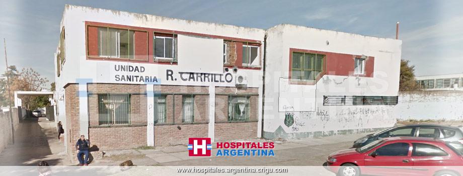 Unidad de Sanitaria 3 Ramón Carrillo Ciudad Evita La Matanza Buenos Aires