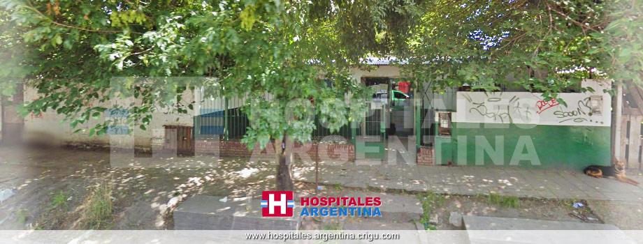 Centro de Salud Mi Horizonte Claypole Buenos Aires