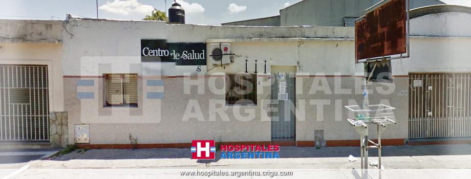 Centro de Salud 7 13 de Julio Claypole Buenos Aires