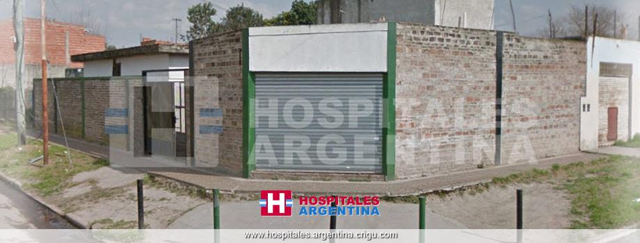 Consultorios Médicos Juan XXIII Ciudad Evita La Matanza Buenos Aires