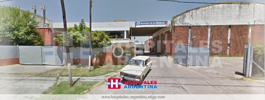 Depósito Centro de Abastecimiento Municipalidad de La Matanza Buenos Aires
