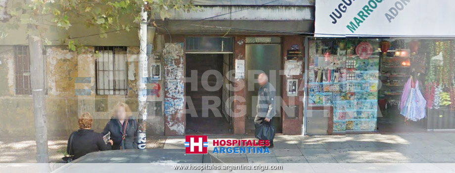 Dirección de Emergencias Sanitarias San Justo La Matanza Buenos Aires