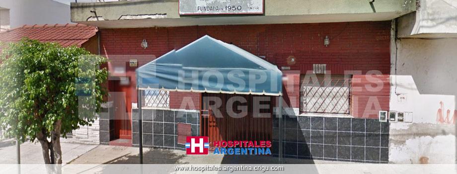 Sala de Salud Fourniers Villa Madero La Matanza Buenos Aires