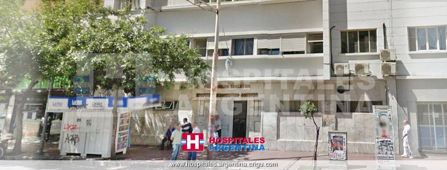 Hospital Aeronáutico Córdoba