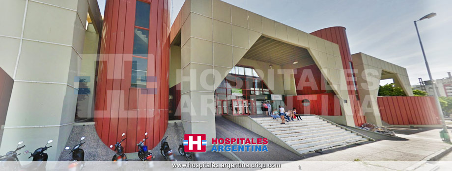 Hospital de Urgencias Córdoba Capital