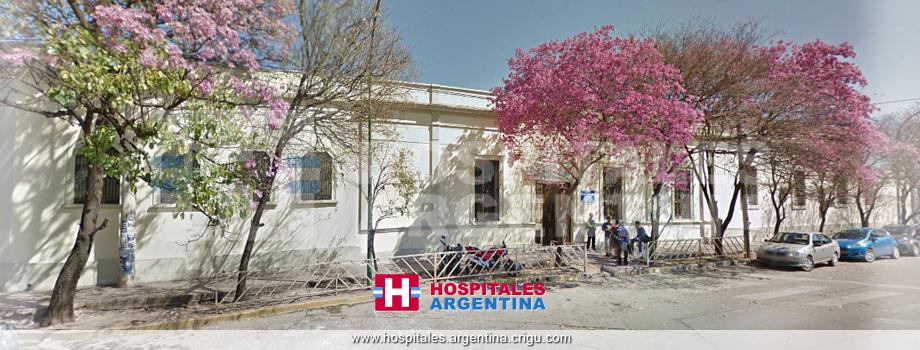 Hospital Neuropsiquiátrico Provincial Córdoba Capital