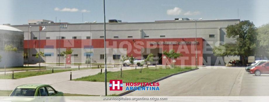 Hospital Provincial Florencio Díaz Córdoba Capital
