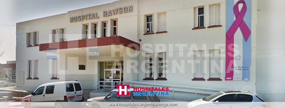 Hospital Rawson Córdoba Capital