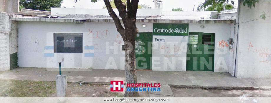 Posta Sanitaria La Cumbre Burzaco Buenos Aires
