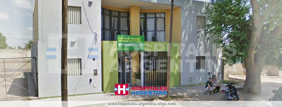 Centro de Salud 10 Colonia Lola Córdoba Capital