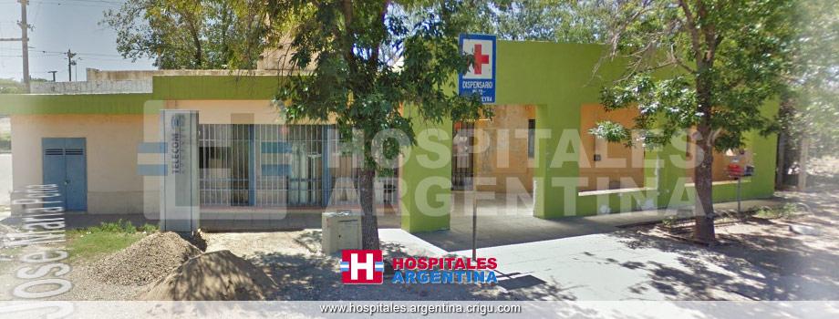 Centro de Salud 12 Ferreyra Córdoba Capital