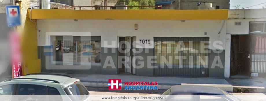 Centro de Salud 14 General Bustos Córdoba Capital