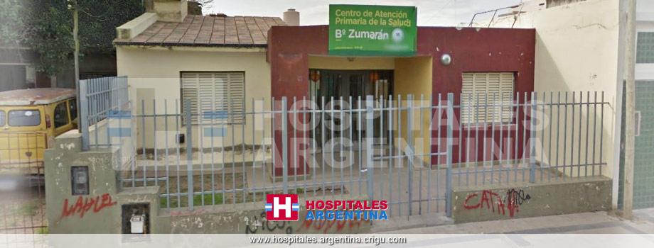 Centro de Salud 16 Zumaran Córdoba Capital