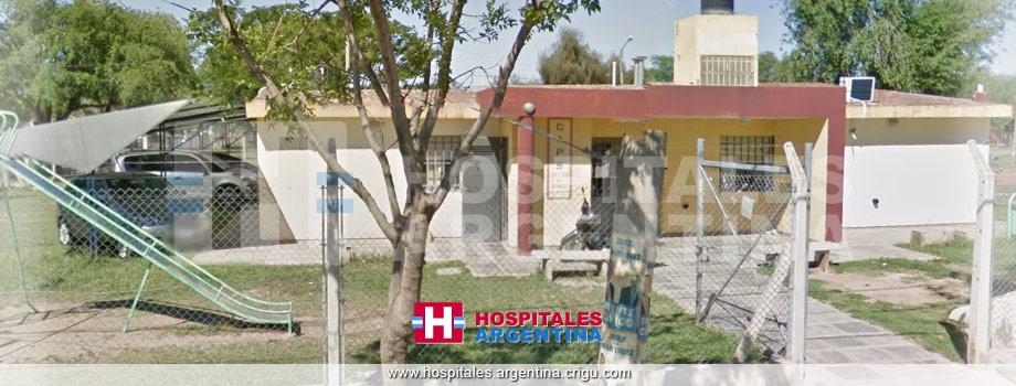 Centro de Salud 2 Los Sauces Córdoba Capital