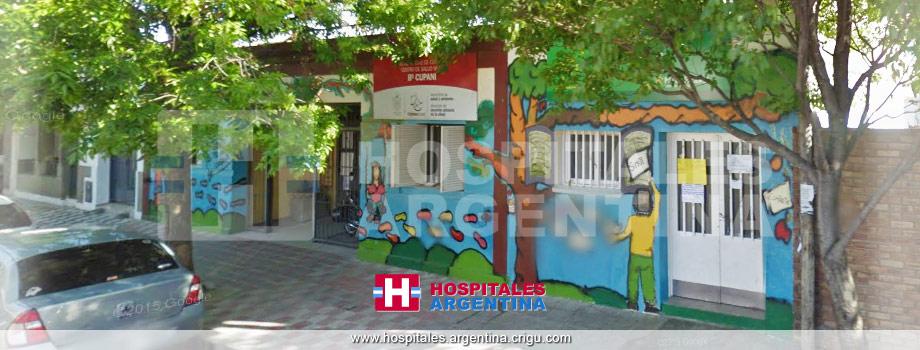 Centro de Salud 24 Cupani Córdoba Capital