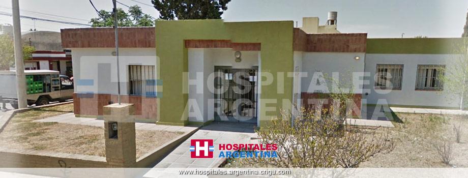 Centro de Salud 27 Pilar Córdoba Capital