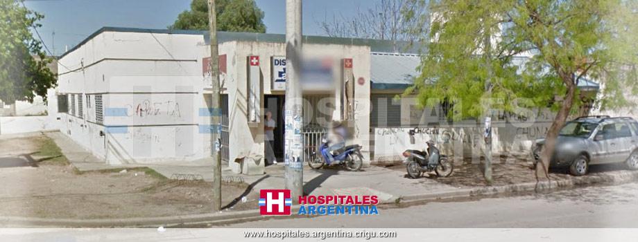 Centro de Salud 28 Las Violetas Córdoba Capital
