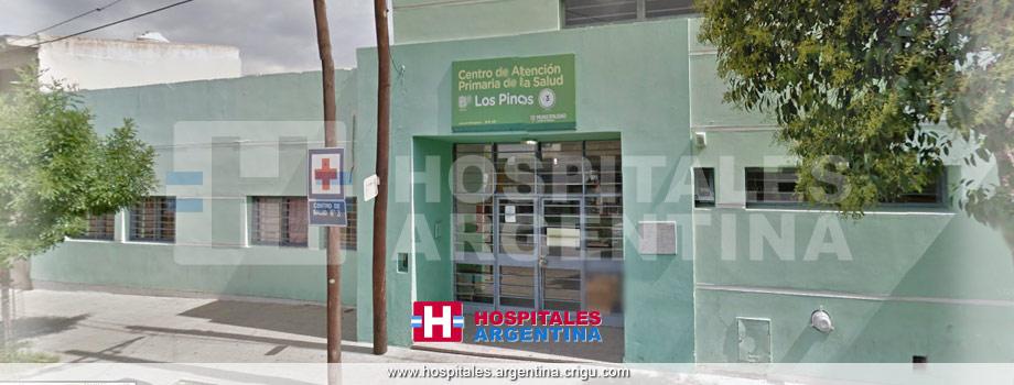 Centro de Salud 3 Los Pinos Córdoba Capital