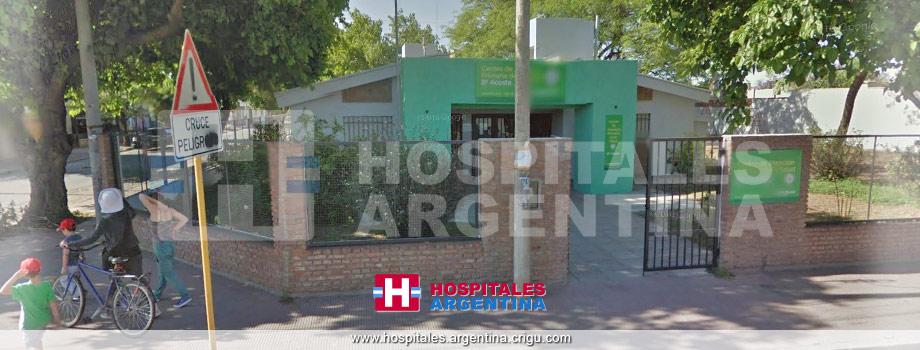 Centro de Salud 8 Acosta Córdoba Capital