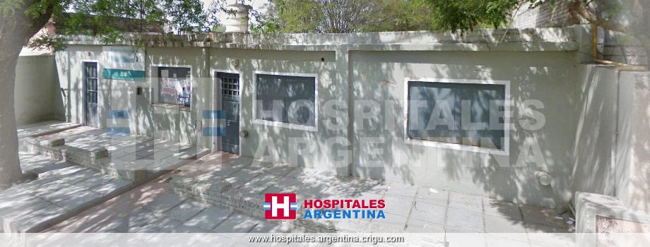 Centro de Salud 29 Villa Siburu Córdoba Capital